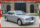 Bentley Arnage Hire